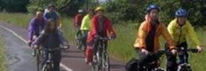 Cycle in Bedfordshire